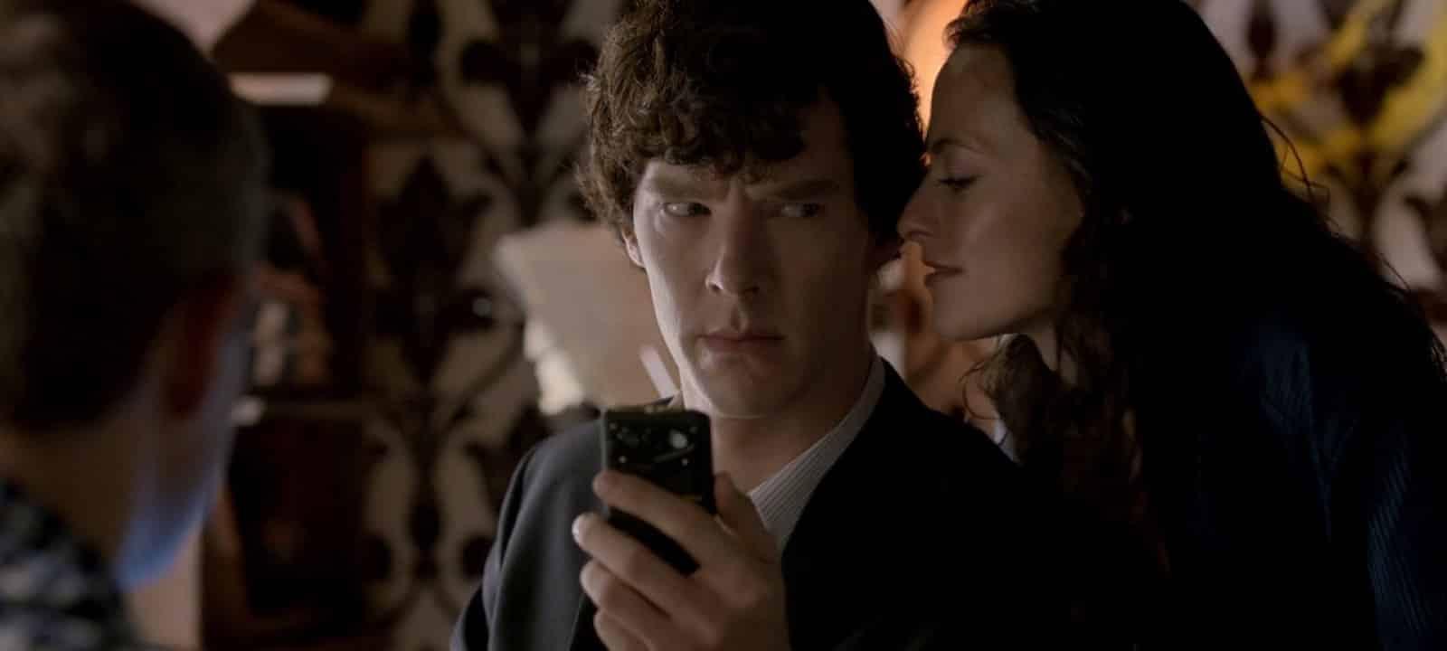 Sherlock (Netflix) - Dicas de Streaming 2