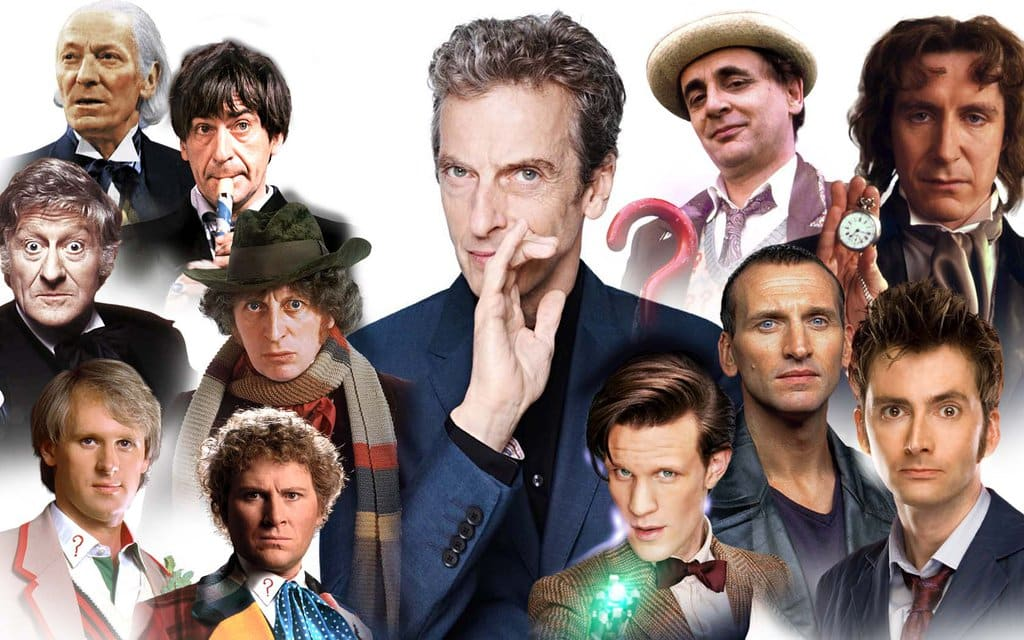 Doctor Who: 12 Doutores, 12 histórias – O Ultimato