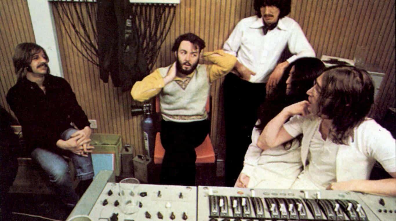 Apple Corps e WingNut Films acabam de anunciar nova colaboração cinematográfica entre os Beatles e o Peter Jackson