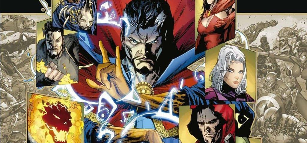 Vingadores: Ultimato - Especial Tudo Sobre os Vingadores! 15