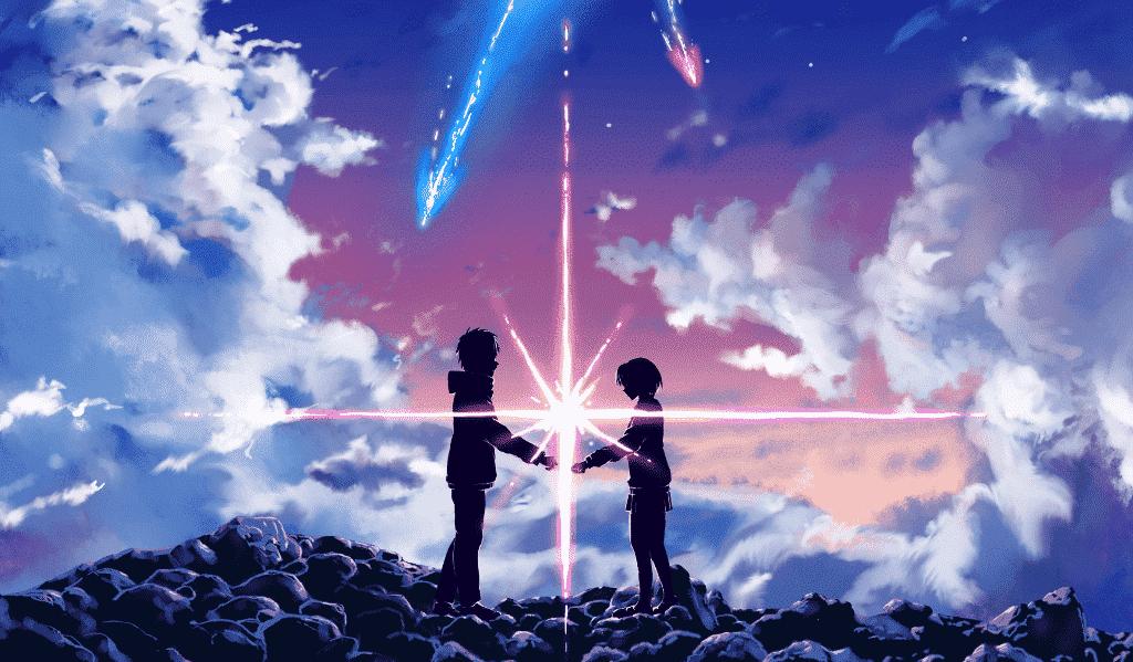 Your Name – O Ultimato