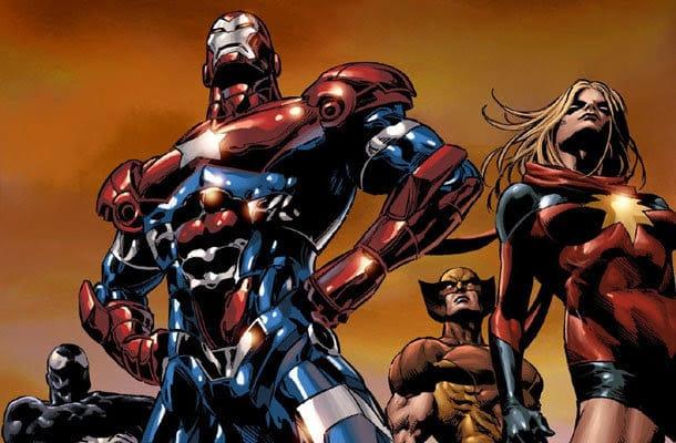 Os 10 Maiores Inimigos e Vilões dos Vingadores 1