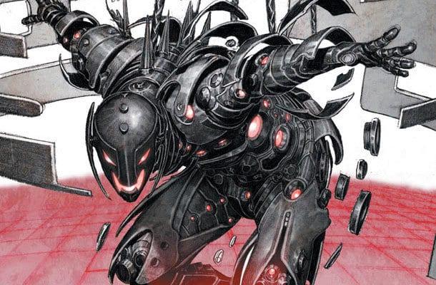Os 10 Maiores Inimigos e Vilões dos Vingadores 4