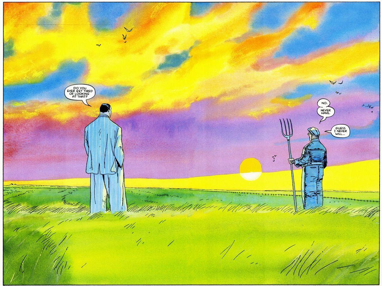 Superman: As Quatro Estações - O Ultimato 2