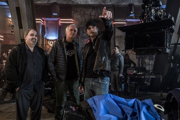 Saiba o que esperar de Alita: Anjo de Combate, novo longa de Robert Rodriguez e James Cameron 2
