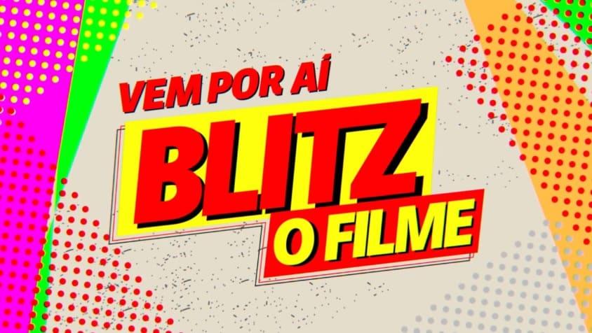 Blitz — O filme, documentário de Paulo Fontenelle sobre a banda homônima, estreia exclusivamente no Curta!
