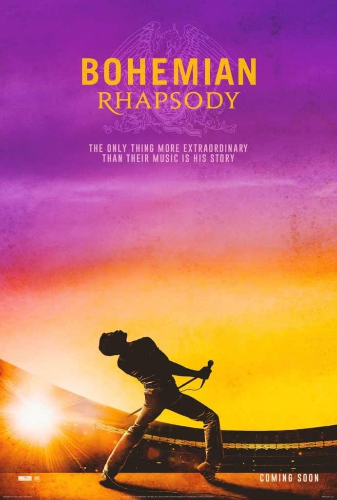 Bohemian Rhapsody - O Ultimato 1