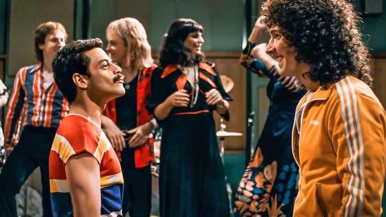 Bohemian Rhapsody – Após o Oscar filme recebe aprovação da censura para exibição na China