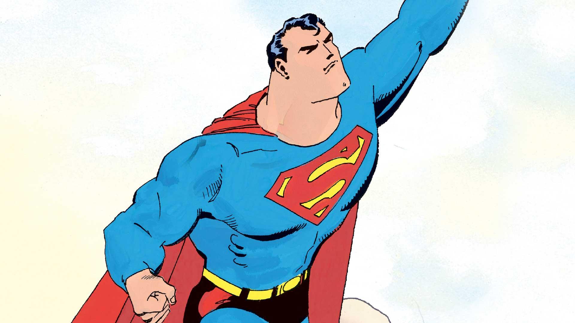 Superman: As Quatro Estações – O Ultimato