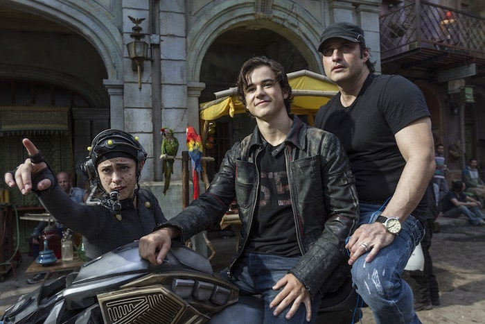 Saiba o que esperar de Alita: Anjo de Combate, novo longa de Robert Rodriguez e James Cameron 4