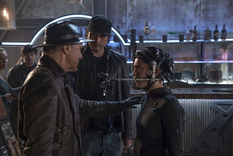 Saiba o que esperar de Alita: Anjo de Combate, novo longa de Robert Rodriguez e James Cameron