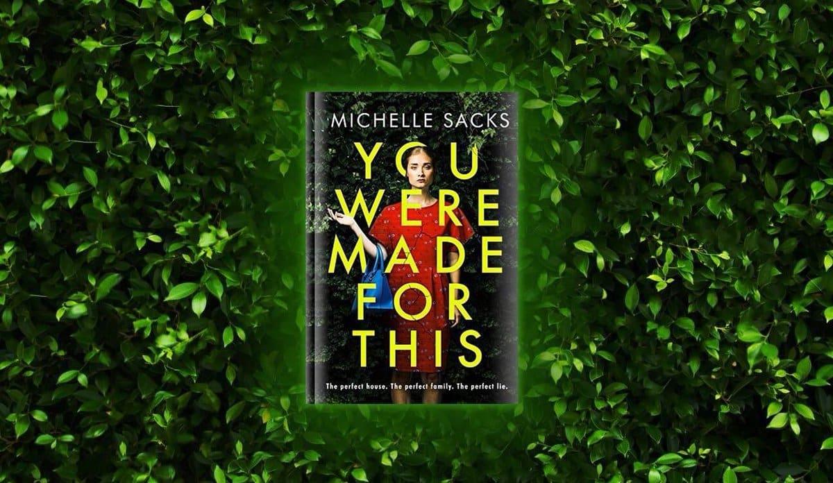 Confira o Lançamento da Editora Intrínseca, Você Nasceu Para Isso, de Michelle Sacks