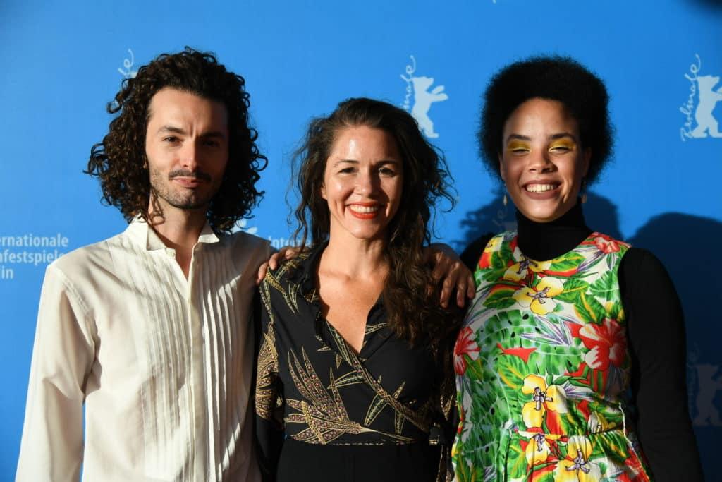 Espero Tua (Re)volta, que concorre ao prêmio de melhor documentário do Festival de Berlim, é recebido calorosamente 2
