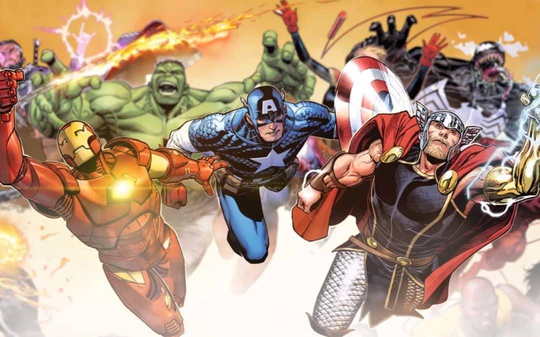 Como Começar (ou Voltar) a Ler Marvel