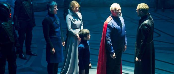 Krypton (1a Temporada) - O Ultimato 3