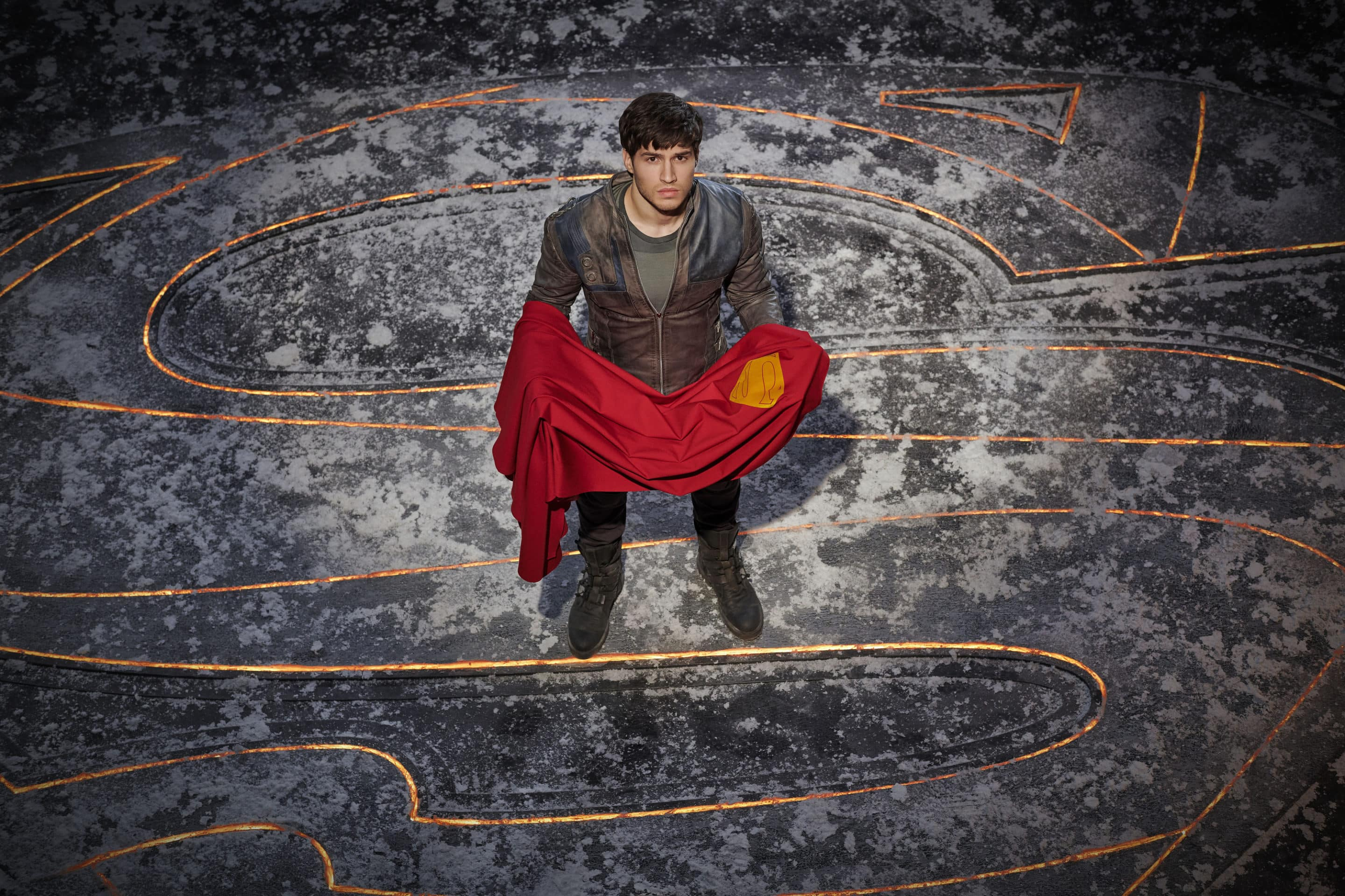 Krypton (Primeira Temporada) | O Ultimato