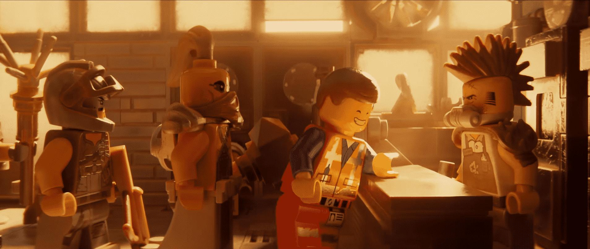 Uma Aventura Lego 2 – O Ultimato