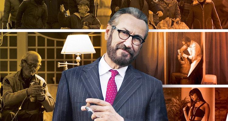 O Rei de Roma, nova comédia do italiano Daniele Luchetti ganha trailer inédito