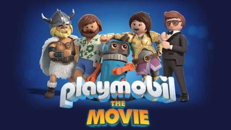 Primeiro longa baseado em Playmobilchega aos cinemas em agosto