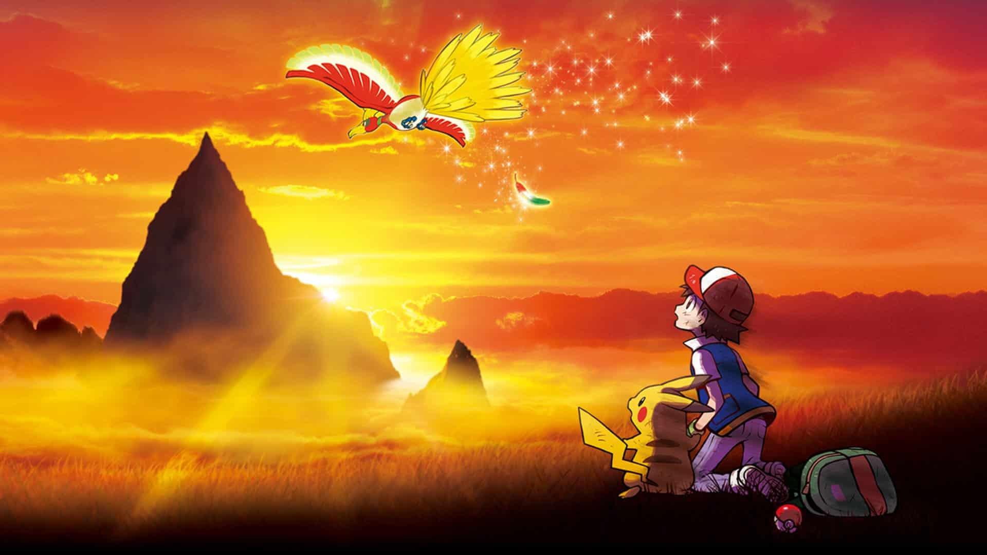 Pokémon, o Filme: Eu Escolho Você! (Netflix) – Dicas de Streaming