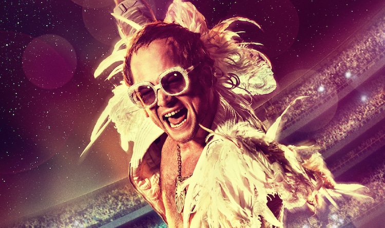 Rocketman, cinebiografia de Elton John, ganha trailer inédito