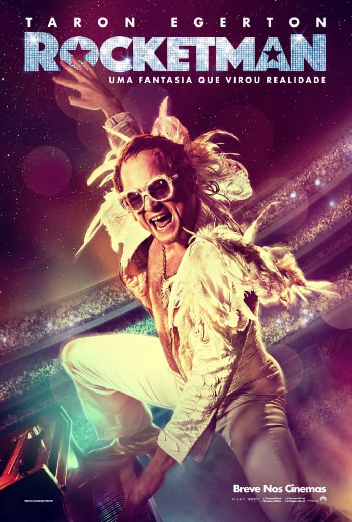 Antes de Lady Gaga e Madonna, houve Elton John 2