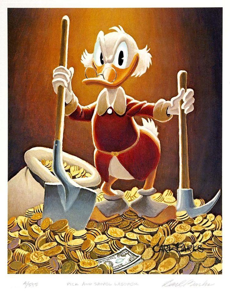 Ducktales, Os Caçadores de Aventuras: Woo-oo! (Netflix) - Dicas de Streaming 5