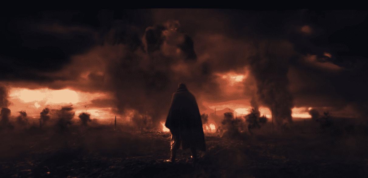Tolkien – Confira o Teaser!
