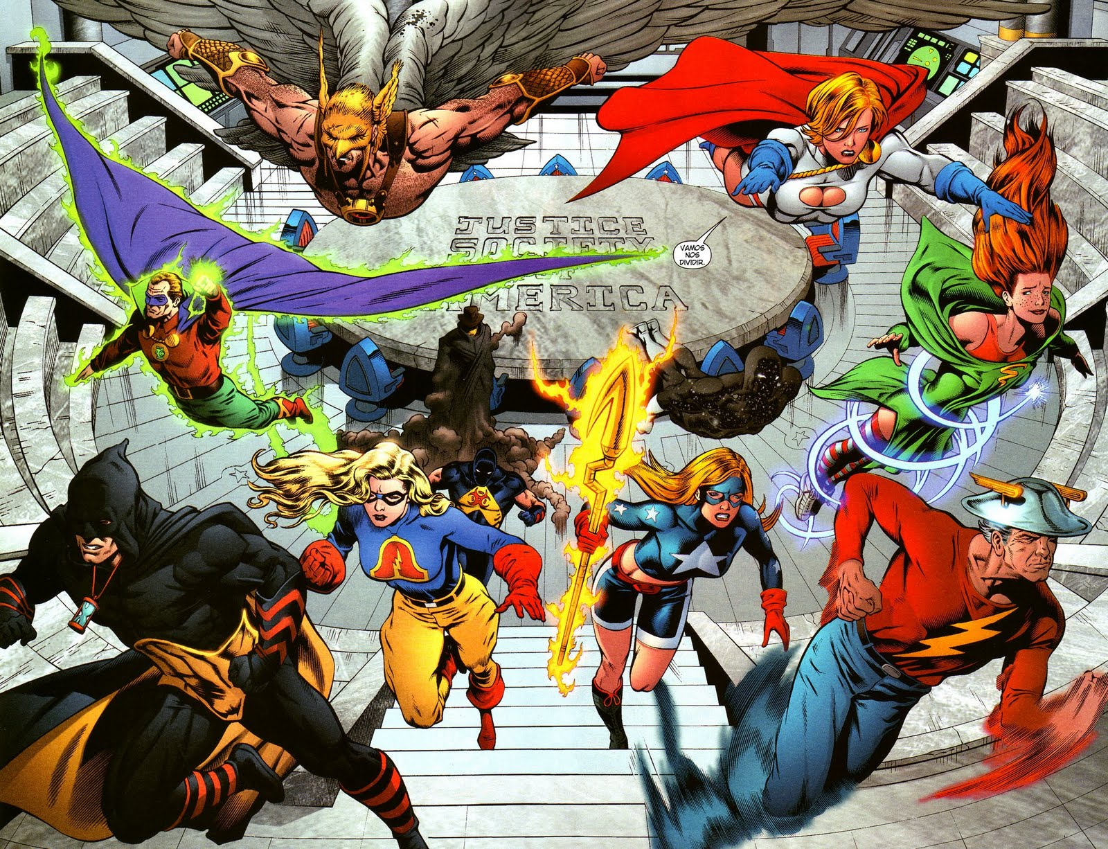 5 Melhores Runs da Marvel e DC - Parte 1 4
