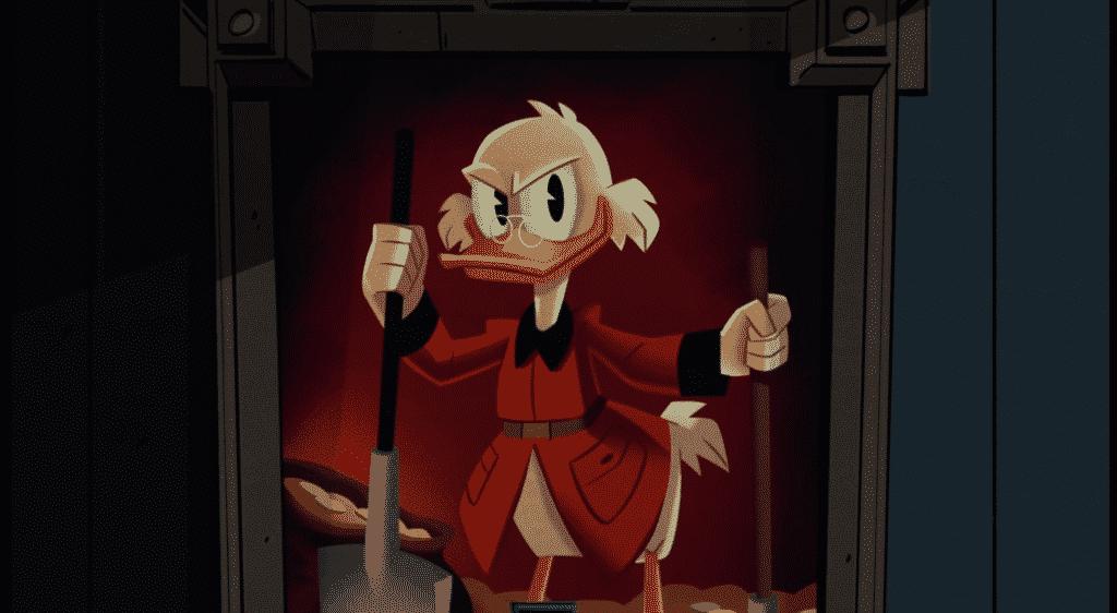 Ducktales, Os Caçadores de Aventuras: Woo-oo! (Disney+) - Dicas de Streaming 6