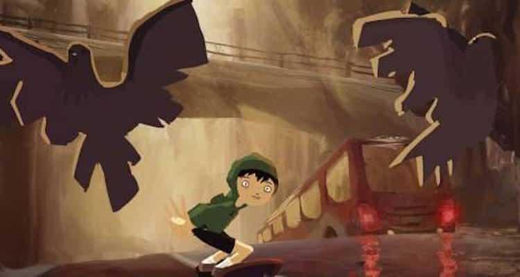 Tito e os Pássaros, animação nacional pré-selecionada ao Oscar 2019, estreia hoje, 14 de fevereiro nos cinemas