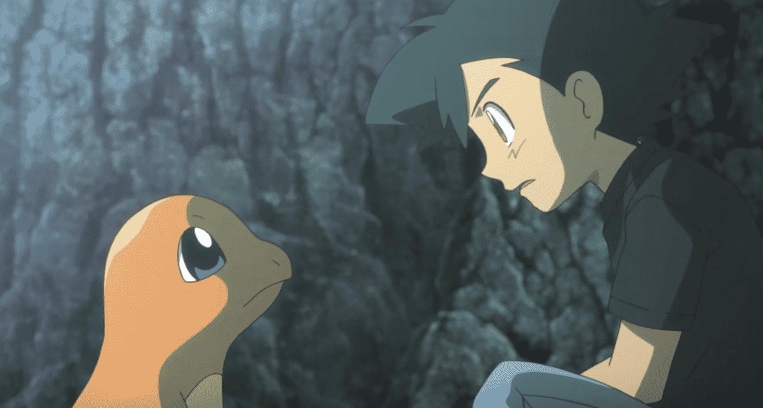 Pokémon, o Filme: Eu Escolho Você! (Netflix) - Dicas de Streaming 2