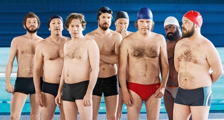Comédia francesa Um Banho de Vida chega ao Brasil em 21 de março com distribuição da Pagu Pictures