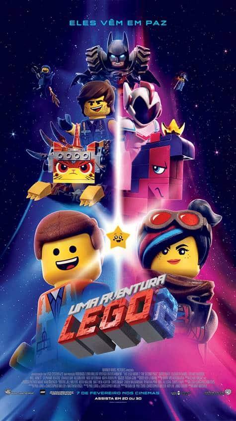 Uma Aventura Lego 2 - O Ultimato 1