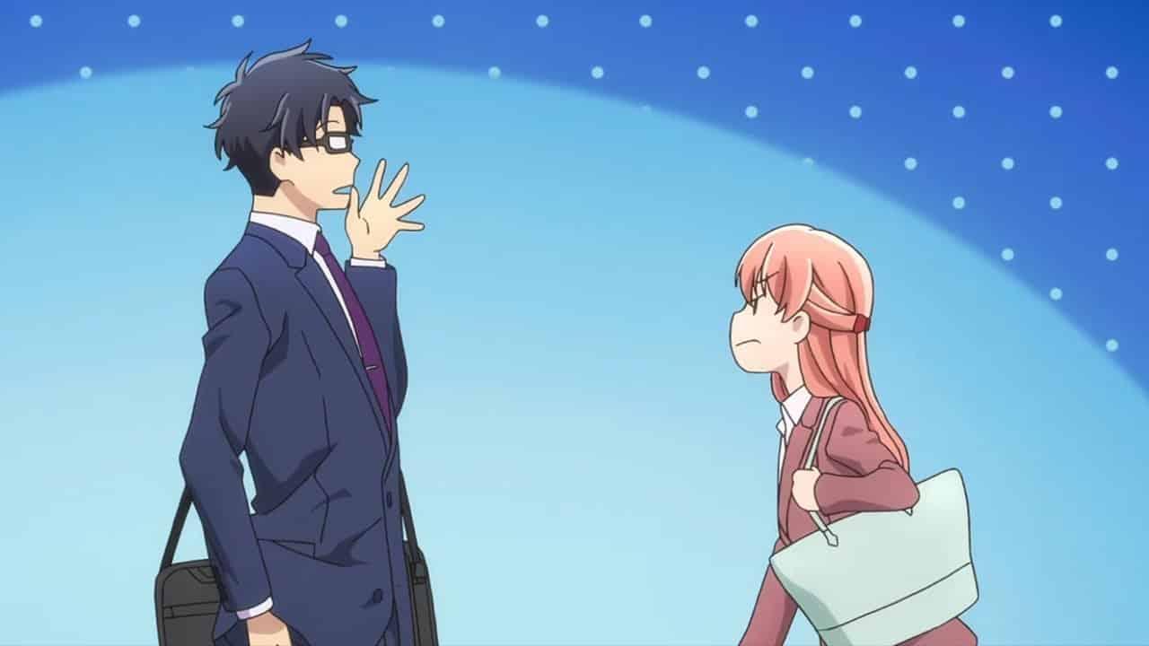 Wotakoi, premiado mangá de Fujita, tem lançamento oficial amanhã, 27 de fevereiro pela Panini