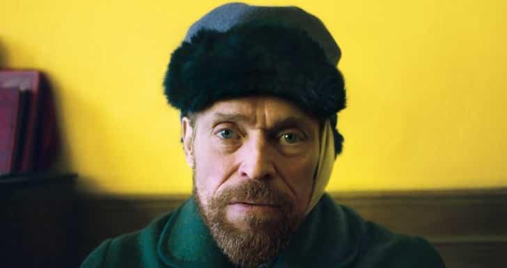 Van Gogh: A Vida - Editora Companhia das Letras Relança Biografia do Artista 2