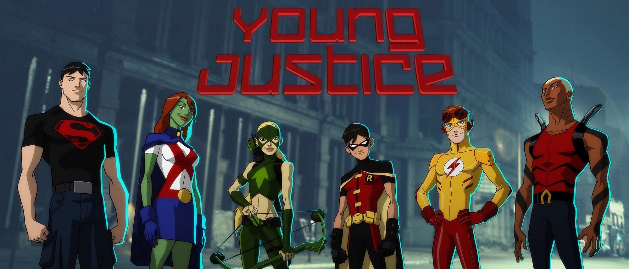 Justiça Jovem (Netflix) – Dicas de Streaming