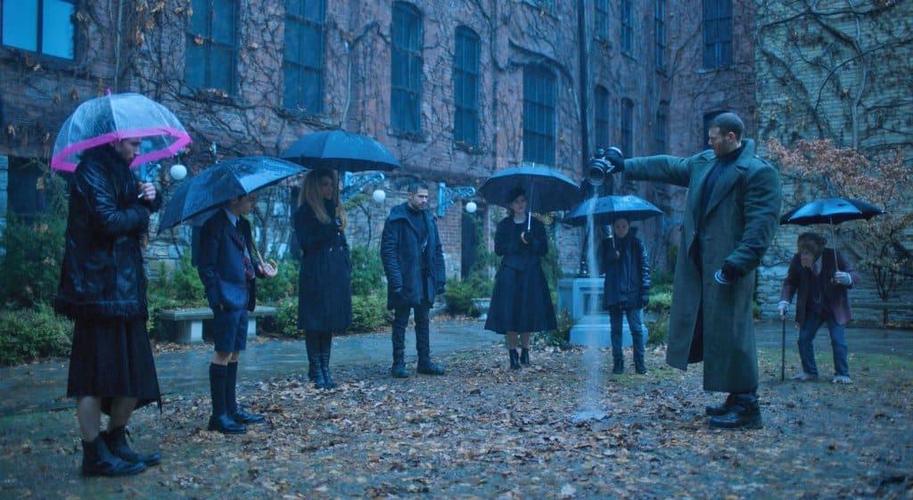 The Umbrella Academy – 1ª Temporada – O Ultimato