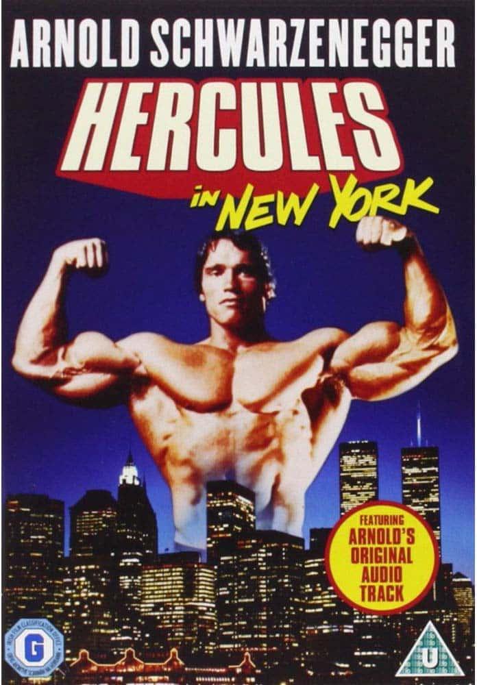 Finalmente Veremos Arnold Schwarzenegger como Rei Conan? 2