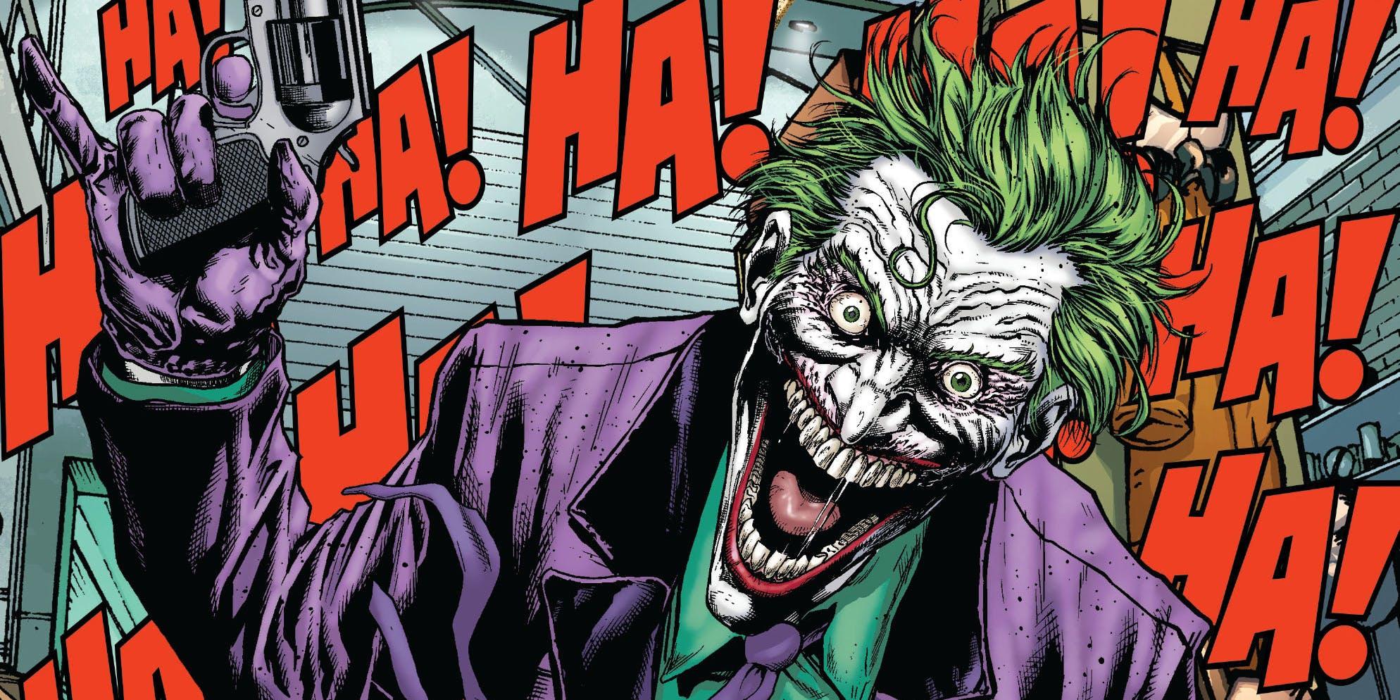 Os 5 Vilões Mais Sem Noção dos Quadrinhos