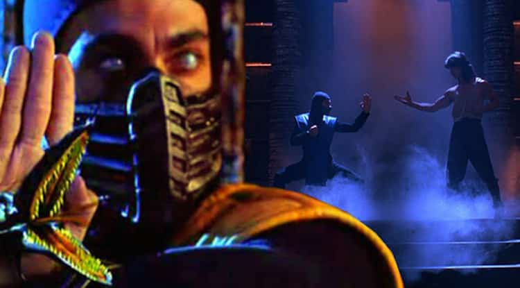 Mortal Kombat – O Ultimato