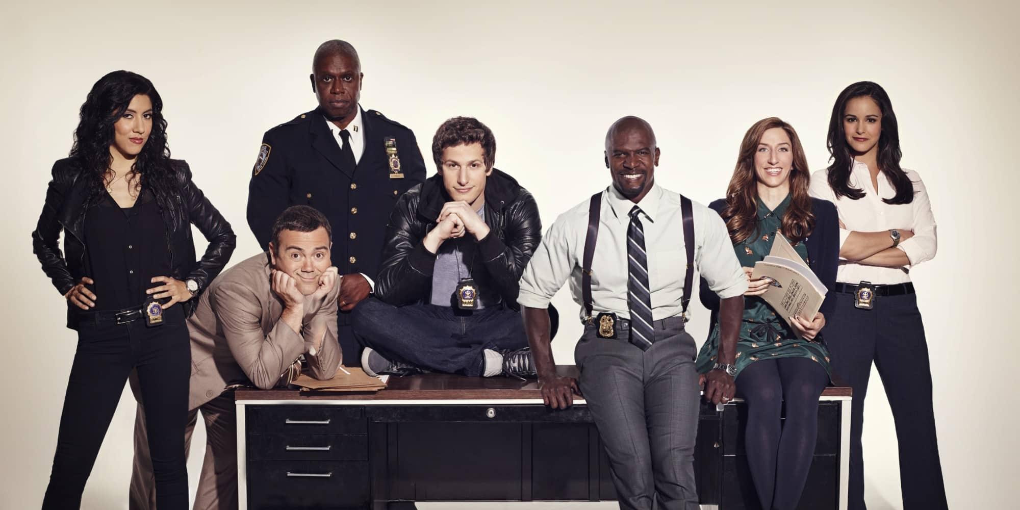 Brooklyn Nine-Nine (Netflix) – Dicas de Streaming