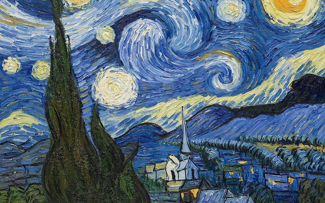 Van Gogh: A Vida – Editora Companhia das Letras Relança Biografia do Artista