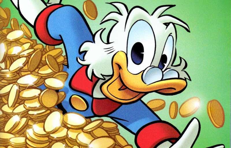 Quadrinhos Disney – Editora Culturama Divulga Mais Detalhes em Evento