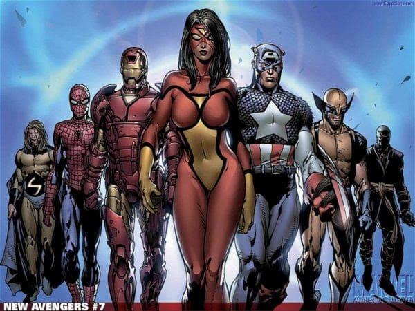 5 Melhores Runs da Marvel e DC - Parte 1 3