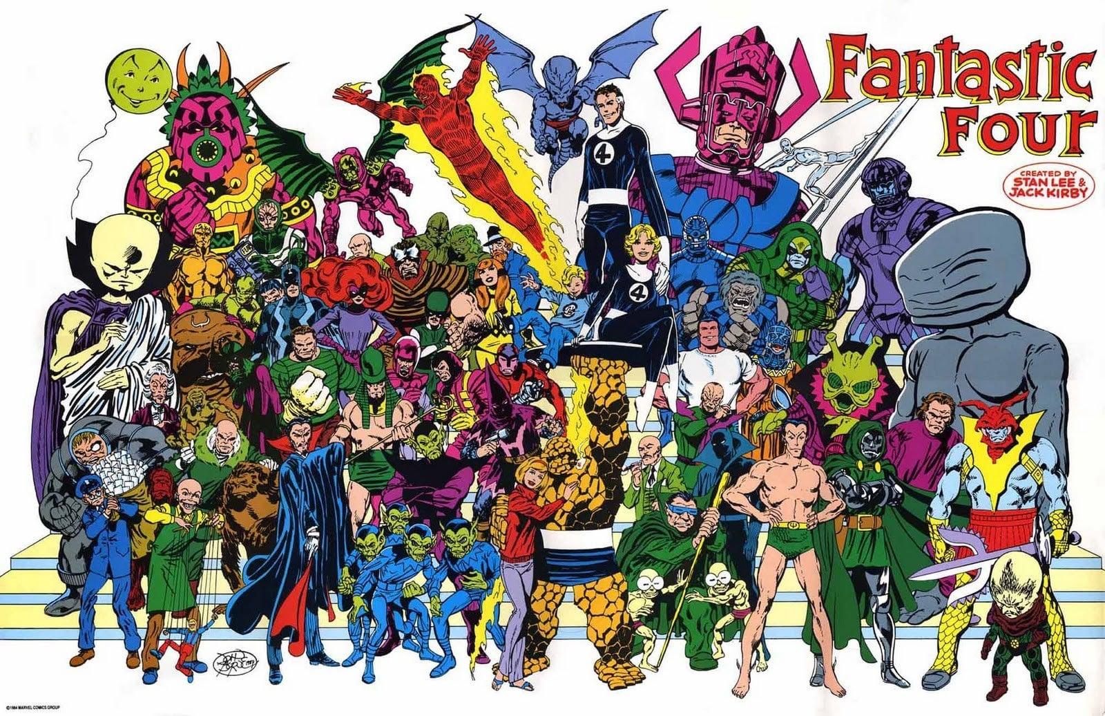 5 Melhores Runs da Marvel e DC - Parte 2 2