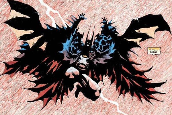 5 Versões Inusitadas (E LOUCAS) do Batman 1