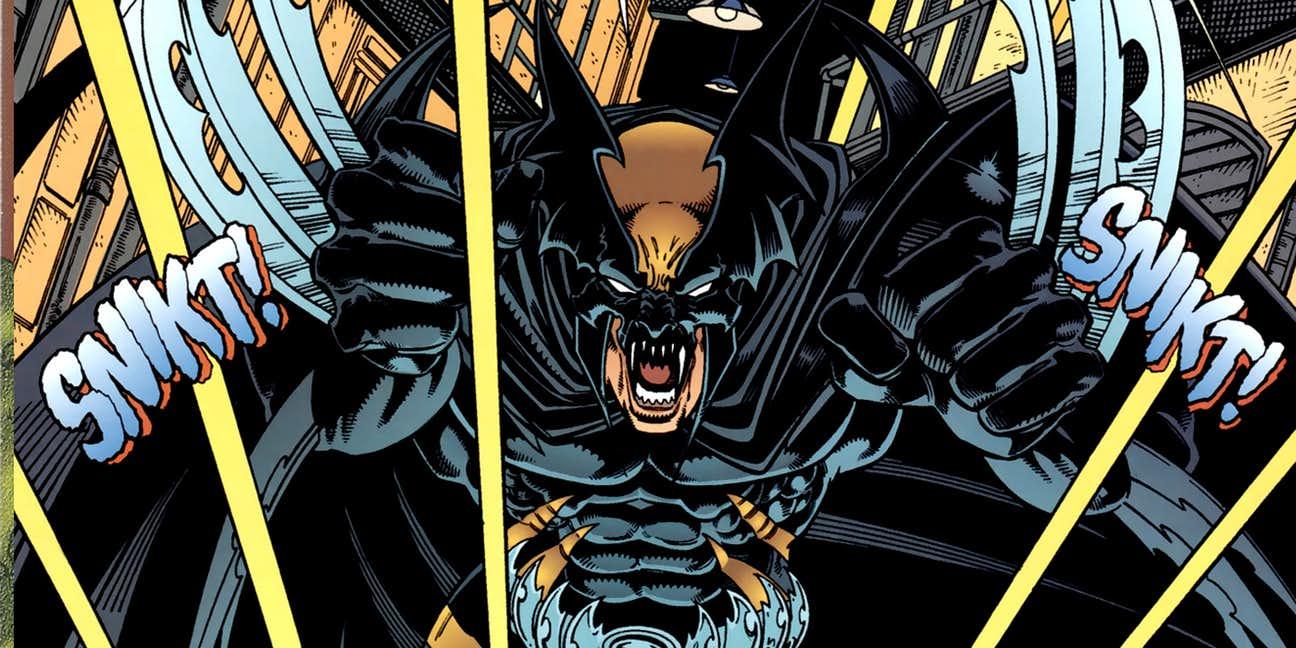 5 Versões Inusitadas (E LOUCAS) do Batman