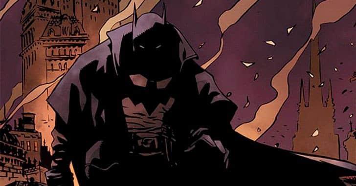 5 Versões Inusitadas (E LOUCAS) do Batman 2