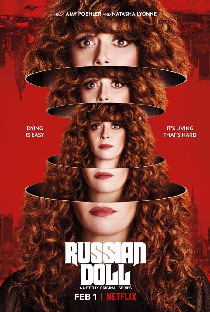 Boneca Russa (1ª Temporada) - O Ultimato 1